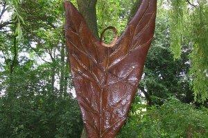 Een boomengel